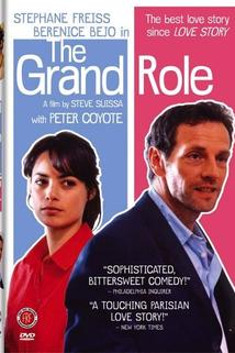 Velká role  - Le grand rôle