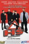 HS - hors service (2001)