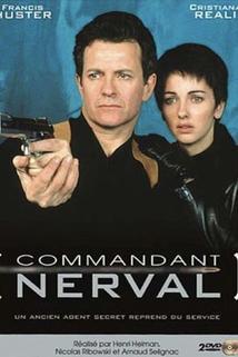 Commandant Nerval
