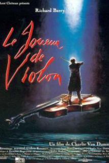 Joueur de violon, Le