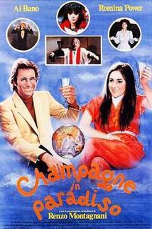 Champagne in paradiso  - Champagne in paradiso