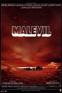 Malevil  - Malevil
