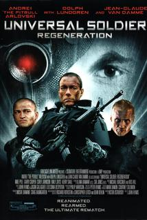Universal Soldier III: A New Beginning