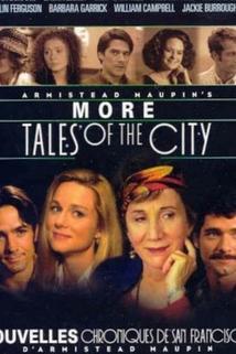 More Tales of the City  - More Tales of the City