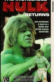 Návrat neuvěřitelného Hulka