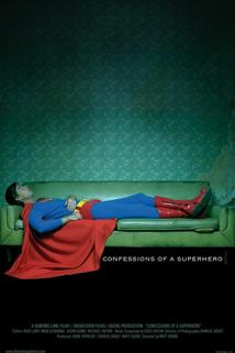 Confessions of a Superhero  - Confessions of a Superhero