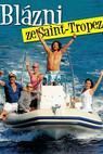 Výlet do Saint Tropez (2008)