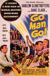 Go, Man, Go!  - Go, Man, Go!