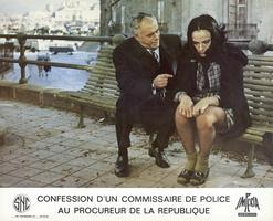 Přiznání policejního komisaře prokurátorovi republiky