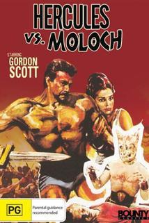 Moloch  - Ercole contro Molock