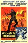 Vítězství Robina Hooda