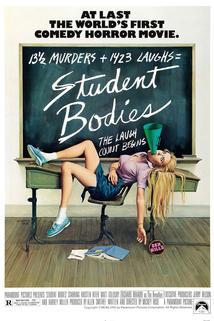 Studentská těla