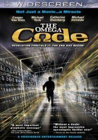 Kód Omega