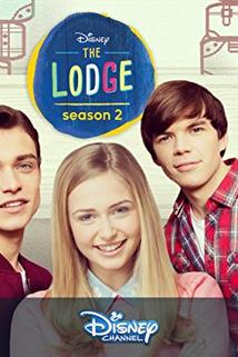 The Lodge - Taking Sides  - Taking Sides