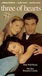Srdcová trojka  - Three of Hearts