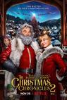 Vánoční kronika: druhá část (2020)