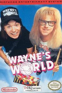 Waynův svět