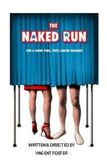 The Naked Run  - The Naked Run