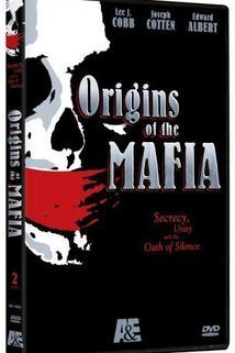 Alle origini della mafia