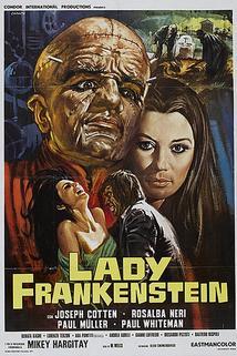 Figlia di Frankenstein, La