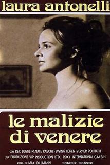 Malizie di Venere, Le