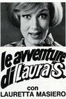 Avventure di Laura Storm, Le