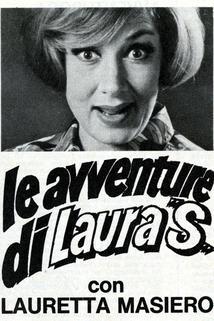 Avventure di Laura Storm, Le  - Le avventure di Laura Storm