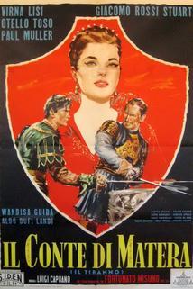 Conte di Matera, Il