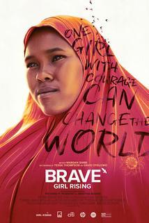 Brave Girl Rising  - Brave Girl Rising
