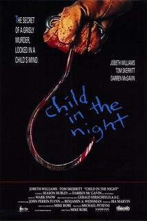 Tajemství kapitána Hooka  - Child in the Night
