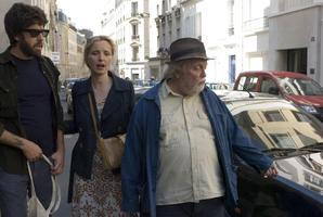 2 dny v Paříži