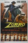 Zorro, El