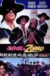 Nipoti di Zorro, I