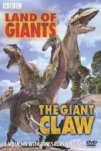 Putování s dinosaury - Země obrů