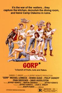 Gorp  - Gorp