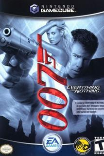 James Bond 007: Everything or Nothing  - James Bond 007: Everything or Nothing