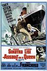 Útok na Queen Mary
