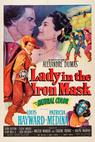 Lady in the Iron Mask (1952)