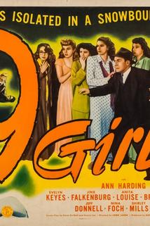 Nine Girls