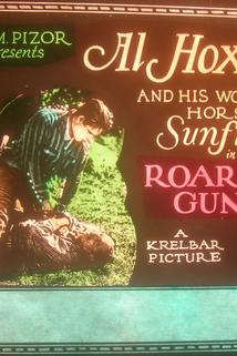 Roaring Guns