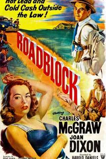 Roadblock  - Roadblock