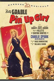 Pin Up Girl  - Pin Up Girl
