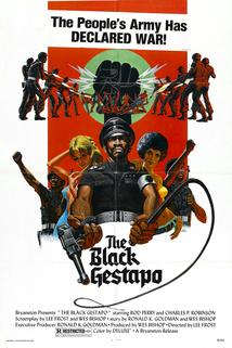 The Black Gestapo  - The Black Gestapo