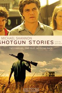 Příběhy zbraní  - Shotgun Stories