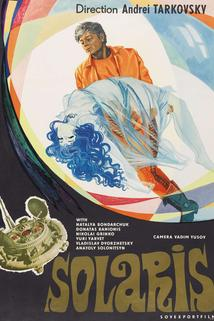 Plakát k filmu: Solaris