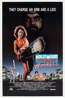 Hollywoodské rajdy s motorovými pilami