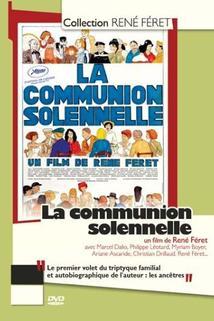 Communion solennelle, La  - Communion solennelle, La