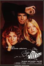 Plakát k filmu: Šampón