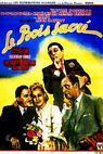 Bois sacré, Le (1939)