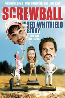Wiffler: The Ted Whitfield Story  - Wiffler: The Ted Whitfield Story
